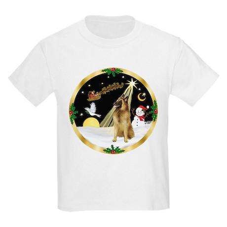 Night Flight/Tervuren Kids Light T-Shirt