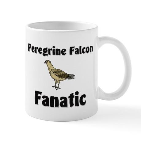Peregrine Falcon Fanatic Mug