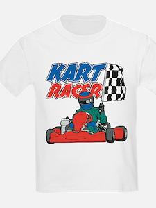Kart Racer T-Shirt