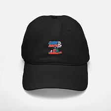 Kart Racer Baseball Hat