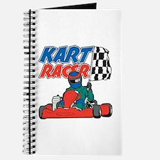 Kart Racer Journal
