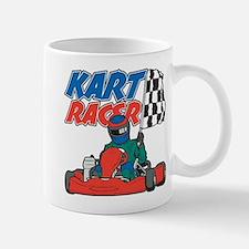 Kart Racer Mug