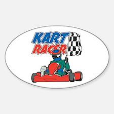 Kart Racer Decal
