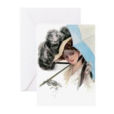Designing Woman Greeting Cards (Pk of 20)