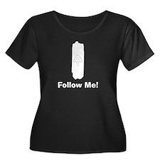White Blaze - Follow Me! T