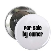 For sale by owner Button
