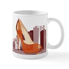 Riyah-Li Designs Sexy City Mug