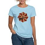 Peace Through Commerce Women's Light T-Shirt
