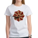 Peace Through Commerce Women's T-Shirt