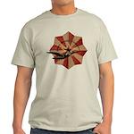 Peace Through Commerce Light T-Shirt