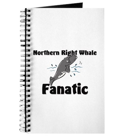 Northern Right Whale Fanatic Journal