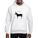 Nice Ass! Hooded Sweatshirt