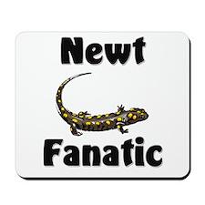 Newt Fanatic Mousepad