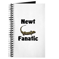 Newt Fanatic Journal