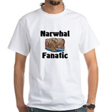 Narwhal Fanatic Shirt