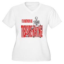 TREASURE HUNTING T-Shirt
