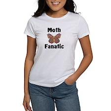 Moth Fanatic Women's T-Shirt