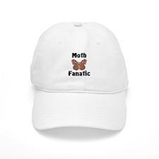 Moth Fanatic Cap
