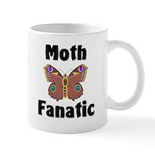 Moth Fanatic Mug
