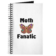Moth Fanatic Journal