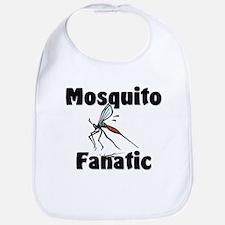 Mosquito Fanatic Bib
