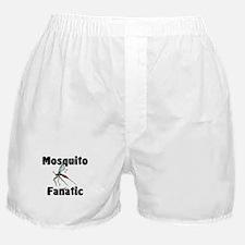 Mosquito Fanatic Boxer Shorts