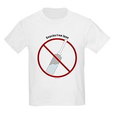 Douche Free Zone T-Shirt