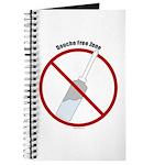 Douche Free Zone Journal