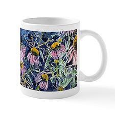 echinacea flower art gifts wa Mug