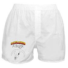 Badlands Racing Boxer Shorts