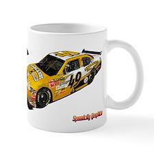 Badlands Racing Mug