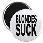 Blondes Suck Magnet