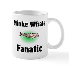 Minke Whale Fanatic Mug