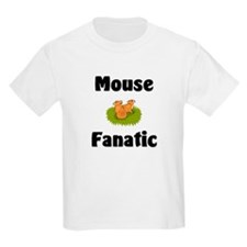 Mouse Fanatic T-Shirt