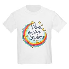 No Place Like Home T-Shirt
