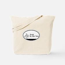 Avon by the Sea Tote Bag
