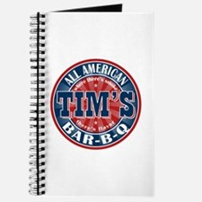 Tim's All American BBQ Journal