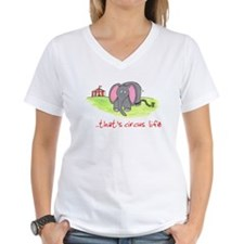 ...That's Circus Life (ASPCA) Shirt