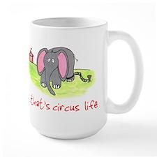 ...That's Circus Life (ASPCA) Mug