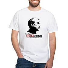Ron Paul Ciarascuro Shirt