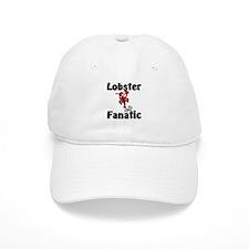 Lobster Fanatic Baseball Cap