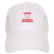 Rageon University Baseball Cap