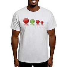 Scott Designs unique T-Shirt