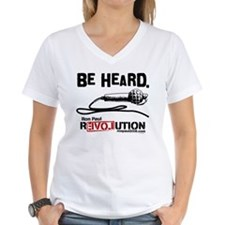 Be Heard Shirt