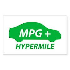 Hypermile Logo