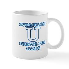 Iwillcharm University Mug