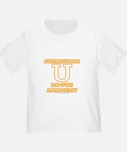 Stealfrom University T