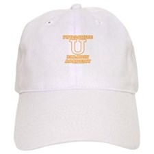 Iwillsmite University Baseball Cap