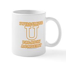 Iwillsmite University Mug