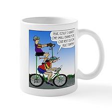 Custom Tandem Mug